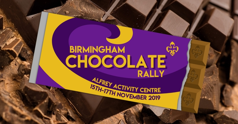 Birmingham Chocolate Rally