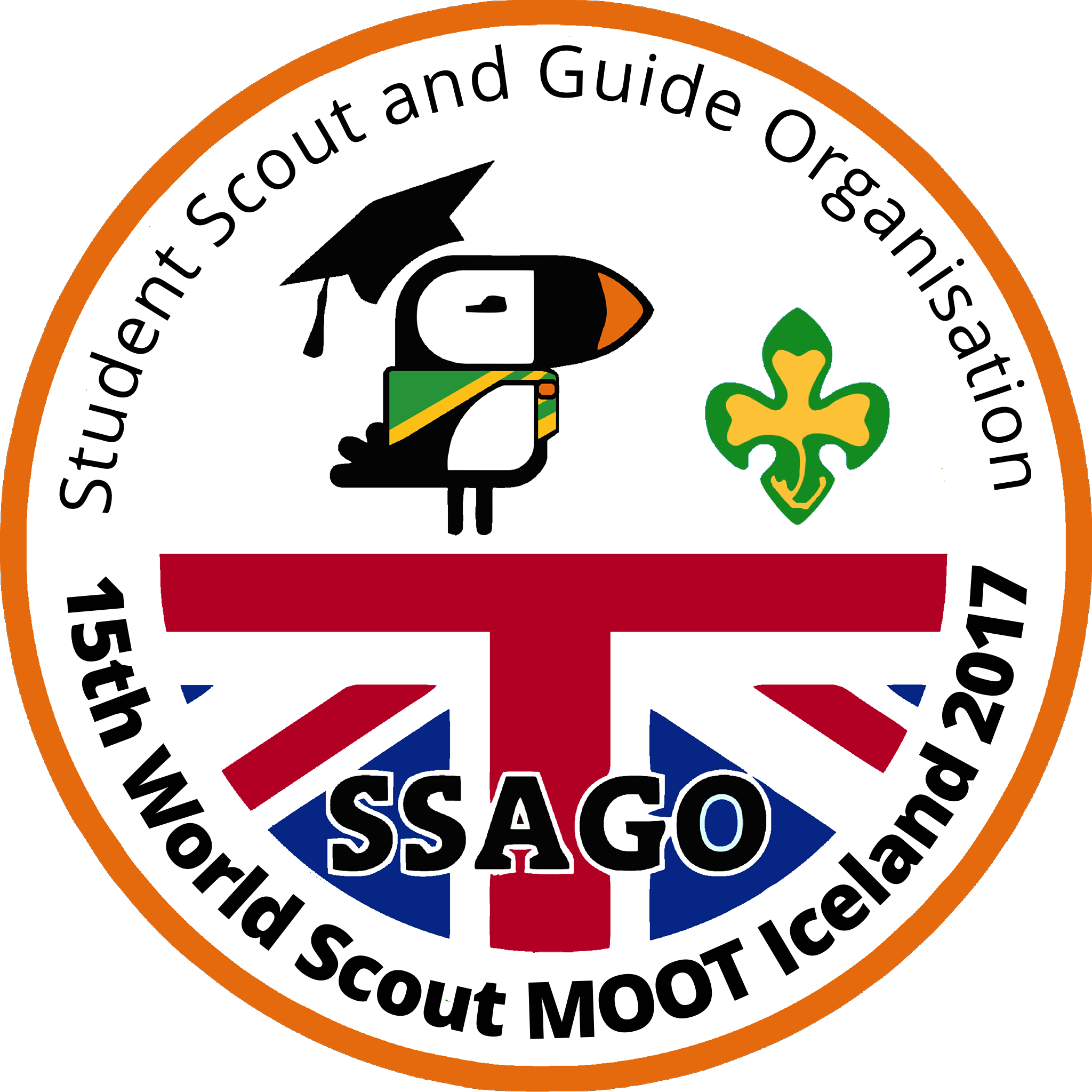 15th World Scout MOOT