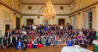 Bath Masked Ball 2017